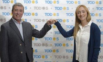 Mendoza: Sagasti y Bermejo, los candidatos del Frente de Todos | Elecciones 2021