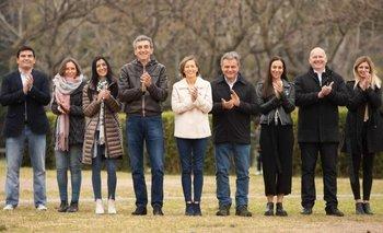 Randazzo es precandidato a diputado: quiénes lo acompañarán | Elecciones 2021