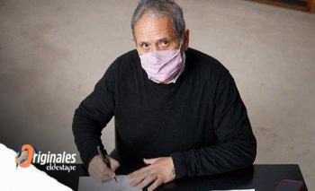 Diputados sindicales: se suma Palazzo y renuevan Siley, Yasky, Correa | Elecciones 2021