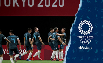 Argentina se recuperó con victoria ante Egipto | Fútbol