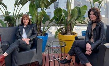 La candidata de Bullrich se burló del reclamo por las Malvinas | Juntos por el cambio