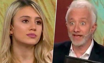 El ídolo de Morena Beltrán que intentó seducirla por Instagram | Televisión