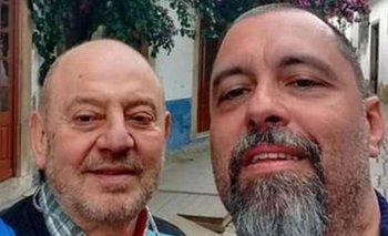 """Jorge Lafauci y la conmovedora historia de amor con su esposo: """"Fue en un teatro""""   Jorge lafauci"""