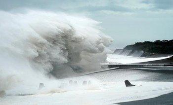 Un tifón amenaza los Juegos Olímpicos de Tokio 2020   Juegos olímpicos