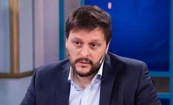 Leandro Santoro desafió a debatir a María Eugenia Vidal  | Elecciones 2021