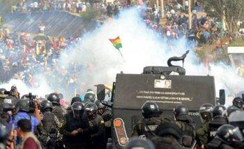 Armas a Bolivia: para el fiscal se robustece la hipótesis del contrabando | Golpe de estado