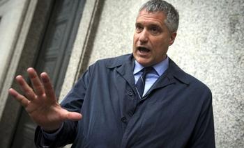 Demandó a Chevron por contaminación y fue declarado culpable de desacato | Contaminación