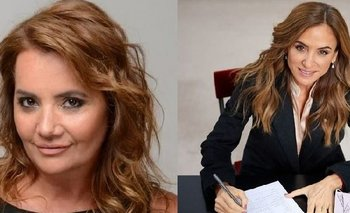 El picante dardo de Nancy Pazos para Diego Santilli por su candidatura | Diego santilli