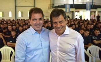 Arde la interna en Juntos: Manes chicaneó a Santilli y Ritondo lo cruzó | Elecciones 2021