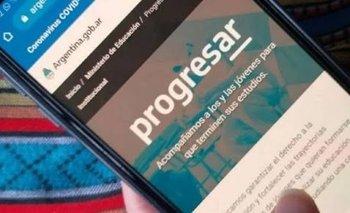 Progresar registró un récord de estudiantes que obtuvieron becas | Educación