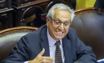 Otro candidato de Cambiemos dudó de los 30 mil desaparecidos | Elecciones 2021