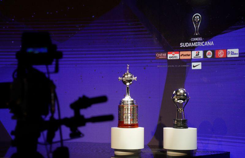 Libertadores y Sudamericana se definirán a finales de noviembre | Fútbol