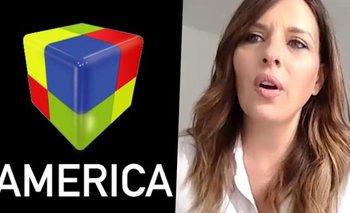 El calvario de una periodista de América TV tras perder un embarazo | Soledad larghi