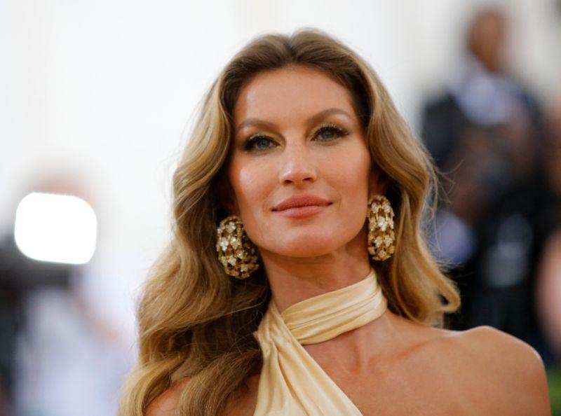 Giselle Bündchen, de supermodelo a activista ambiental   Ambipar
