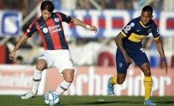 Boca vs. San Lorenzo: hora, TV y cómo ver en vivo vía streaming por internet | Fútbol argentino