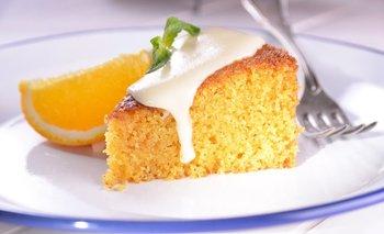 Cómo hacer una torta de naranja bien suave y esponjosa | Recetas de cocina