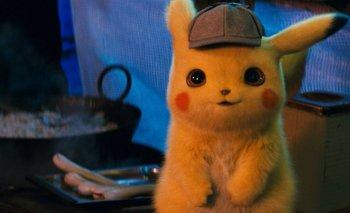 Netflix desarrolla una serie de Pokémon de acción real   Series