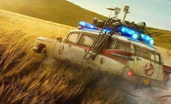 Lanzan tráiler completo de Ghostbusters: El legado | Cine