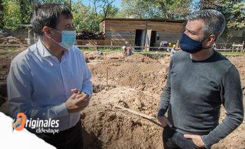 Juan Zabaleta reemplazaría a Daniel Arroyo en Desarrollo Social | Cambios en el gabinete