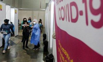 Cómo sacar el certificado COVID-19 en la Ciudad de Buenos Aires | Coronavirus en argentina