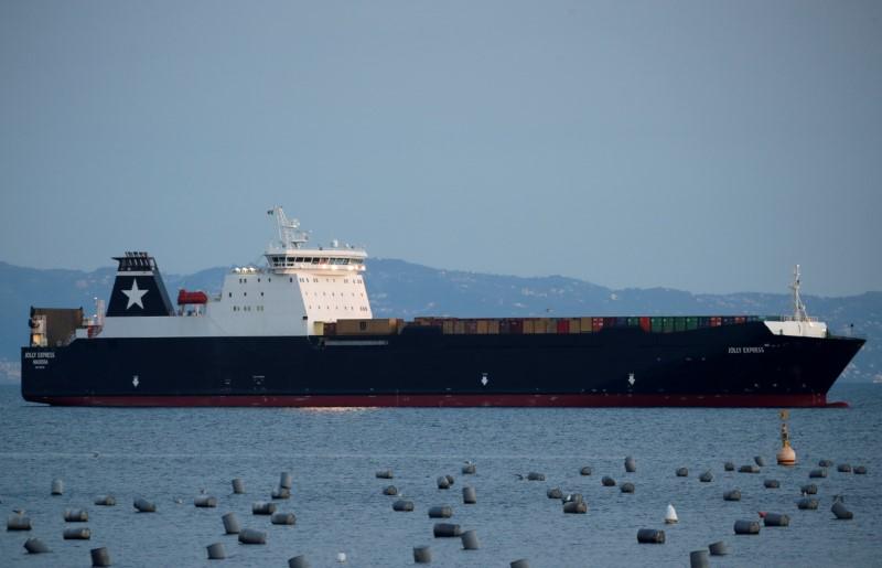 El mundo se enfrenta a escasez de marineros mercantes para tripular buques | Barcos