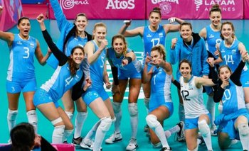 Juegan Las Panteras: hora, TV y streaming vs. Italia | Juegos olímpicos