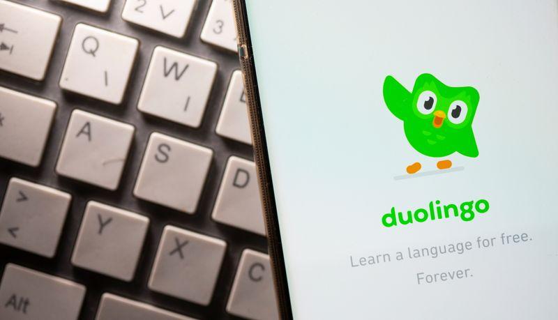 Duolingo, la app para aprender idiomas que dispara sus acciones  | Tecnología