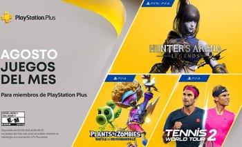 Juegos gratis PS Plus agosto 2021: los títulos elegidos por Sony | Gaming