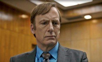Revelan la causa de la internación de Bob Odenkirk, de Better Call Saul | Hollywood
