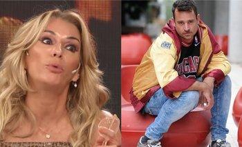 """El repudiable comentario de Yanina Latorre contra Chano: """"Lo echamos""""   Televisión"""