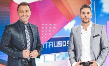 Pallares anunció que conducirá Intrusos solo: ¿Qué pasó con Lussich?   Televisión