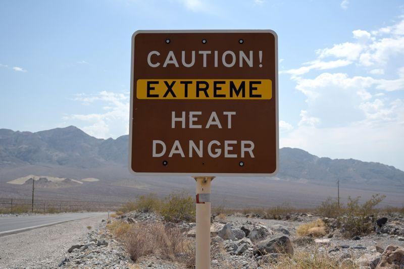 California llama a conservar la energía en medio de la ola de calor  | Cambio climático