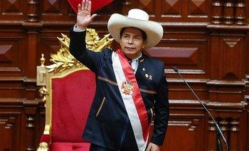 Asumió Castillo: los anuncios del nuevo presidente de Perú | Internacionales