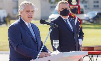 Rossi confirmó que deja el Ministerio de Defensa para ser candidato | Cambios en el gabinete