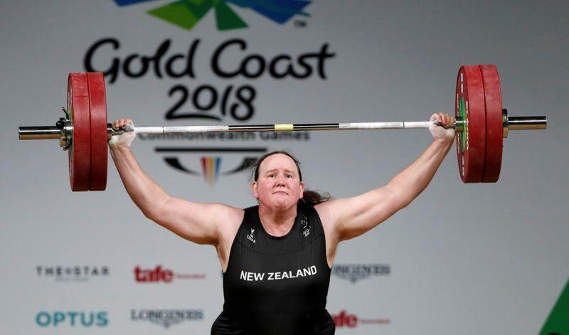Los deportistas transexuales, otro hito de los juegos   Igualdad de género