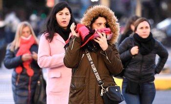 Hasta cuándo seguirá la ola polar en el país | Pronóstico del tiempo