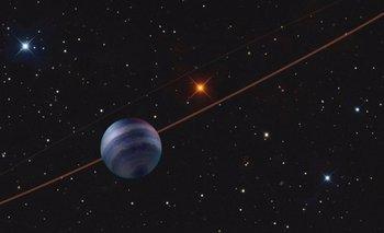 Histórico: descubren un exoplaneta muy cerca de la Tierra   Espacio exterior