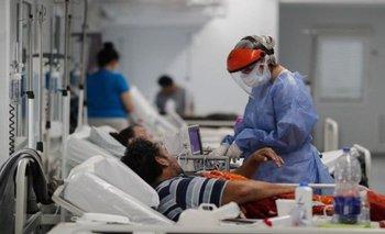 Alerta: se dispararon las muertes por COVID en el mundo  | Coronavirus