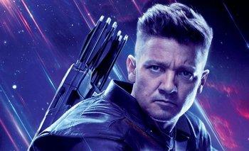 Primera imagen de Hawkeye, que ya tiene fecha de estreno en Disney+ | Series