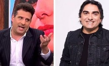 El enfrentamiento menos esperado: José María Listorti contra Los Nocheros | José maría listorti