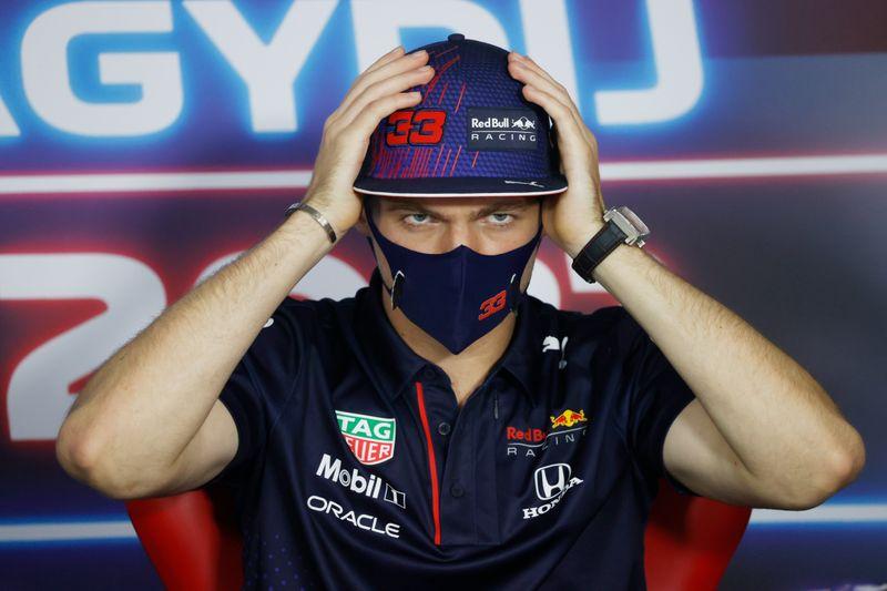 Verstappen lidera los primeros entrenamientos de la F1 en Hungría | Fórmula 1