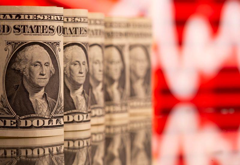Dólar opera cerca de mínimos de un mes | Dólar