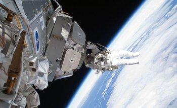 Un accidente provoca el desvío de la Estación Espacial Internacional | Espacio exterior