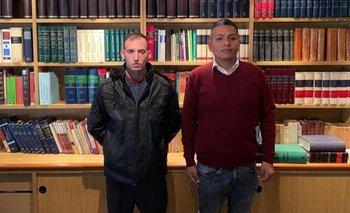 Se complica la situación judicial del policía que baleó a Chano | Chano charpentier