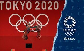 Cinco historias de deportistas en Tokio 2020 | Juegos olímpicos