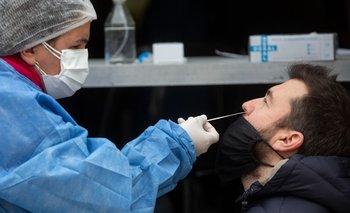 Registran 27 muertes y más de mil contagios de COVID-19 en un día | Coronavirus en argentina