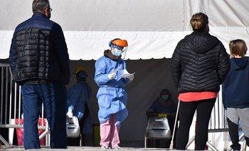Córdoba: cinco imputados y detenidos por el brote de la variante Delta   Coronavirus en argentina