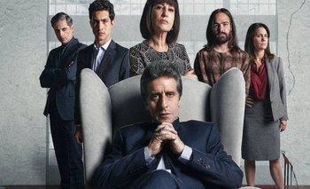 Netflix: Quién es quién en El reino, la nueva serie argentina | Series