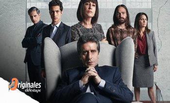 El Reino: cuál es el verdadero poder de los evangélicos en Argentina | Netflix
