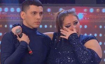 Mar Tarrés tuvo una crisis respiratoria en ShowMatch | Showmatch